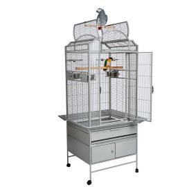 Rainforest Cuba Small & Medium Parrot Cage