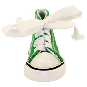 Sneaker Shoe Bird Foot Toy