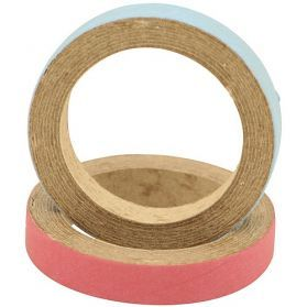 Birdie Bagel Bangles Large Pack Of 10