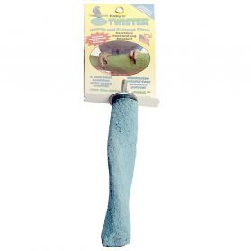 Pollys Twister Medium Nail Trimming Perch