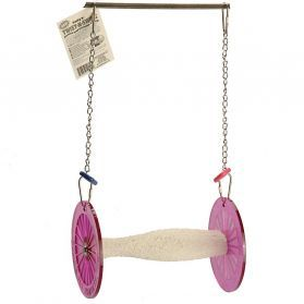 Pollys Twist N Swing Large