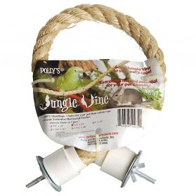 Jungle Vine Medium Sisal Perch