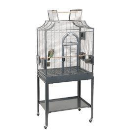 Rainforest Amazona I Bird Cage With Stand