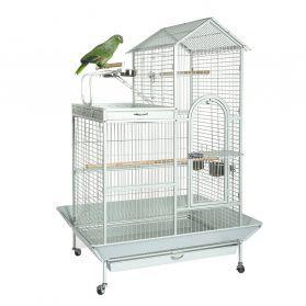 Liberta Angel Medium Bird Cage With Play Area