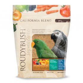 Roudybush California Maintenance Diet Small 44oz