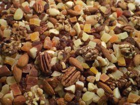 Tidymix Fruit and Nut Parrot Treat - 2kg