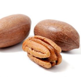 Large Pecan Nuts In Shell - Human Grade - 5kg