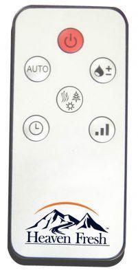 Heaven Fresh XJ-3800A Air Purifier with Remote