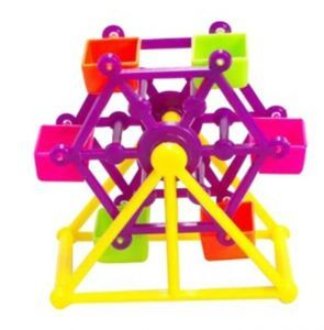 Ferris Wheel Small Bird Toy