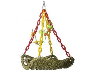 Magic Carpet Medium Bird Toy