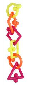 Goofy Links Chunky Plastic Bird Toy