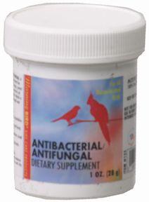 Antibacterial/Antifungal 1oz