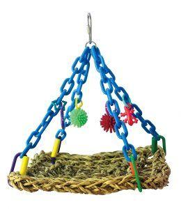 Flying Jungle Medium Bird Toy