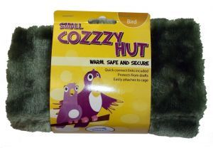 Cozzy Hut Small Bird Hideaway