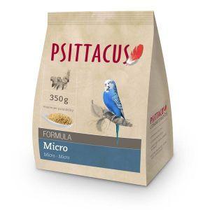 Psittacus Micro Maintenance Pellet 350g