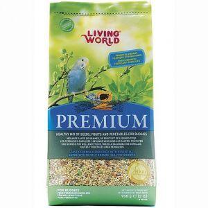 Hagen Premium Budgie Seed 908g