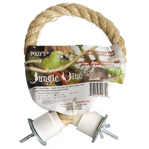 Jungle Vine Medium Sisal Perch