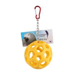 Hol ee roller Foraging Bird Toy
