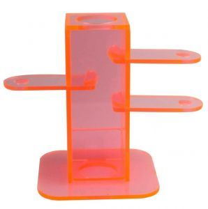 Birdie Plunk Small Bird Puzzle Foraging Toy