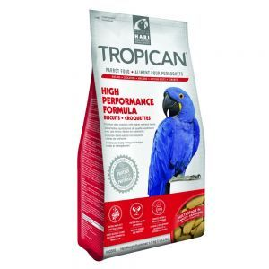 Hagen Hari Tropican Parrot High Performance Biscuit 1.5kg