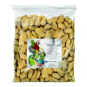 Hagen Hari Tropican Parrot High Performance Biscuit 9kg
