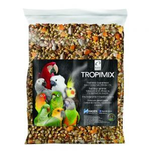 Hagen Hari Tropimix Lovebird & Cockatiel Food Mix 3.63kg