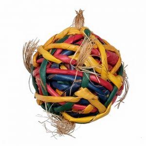 Hari Ball Extra Large Natural Foot Toy