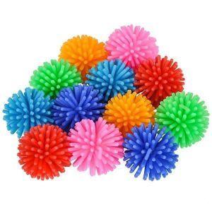 Porcupine Balls Pack 12