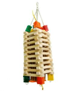 ZOO MAX STORM TOWER LARGE TOY