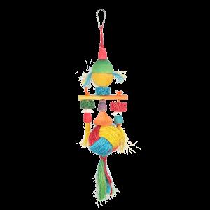 Gypsy Queen Medium Bird Toy