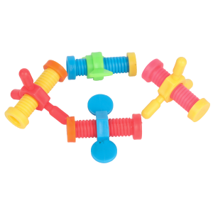 Wing Nut Puzzle Pack 4