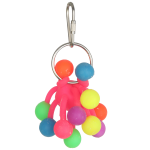 Klick Klack Mini Bird Toy