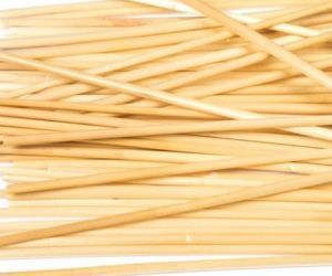 Natural Wheat Straws Pack 100