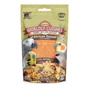 Higgins Worldly Cuisines African Sunset 20z
