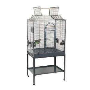 Rainforest Amazona II Bird Cage With Stand