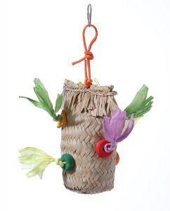 Feather Shredder Bird Toy