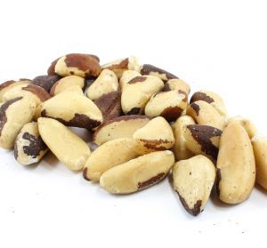 Brazil Nuts Out Of Shell 100g