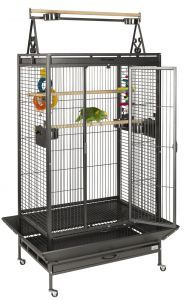 Liberta Cambridge 2nd Edition Play Top Cage
