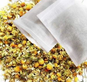 Scarletts Calming Chamomile Leaf Bird Tea