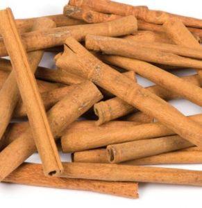 Cinnamon Sticks Bird Treat