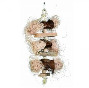 Full O Fibres Medium Bird Toy