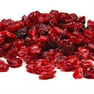 Volkman Sun Cured Cranberries 2oz Bird Treat