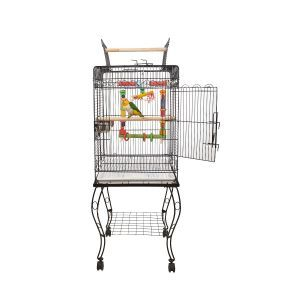 LIBERTA GAMA SMALL CAGE WITH STAND