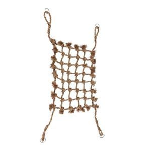 Small Bird Rope Cargo Climbing Net
