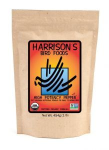 Harrisons High Potency Pepper Fine 454