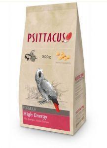 Psittacus High Energy Maintenance Pellet 3kg