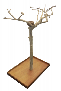 Java Tree Midi A1 Medium Bird Stand