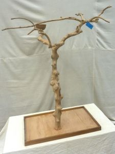 JAVA TREE MIDI MEDIUM BIRD STAND 10083