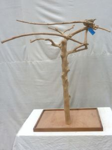 JAVA TREE MIDI MEDIUM BIRD STAND 10087