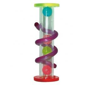 Gumball Tower Acrylic Foot Toy